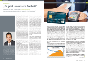 Hier klicken für Download des Interviews im Smart Investor